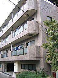 ボニータ府中[3階]の外観