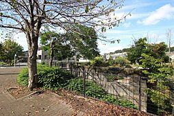 隣接の広袴公園
