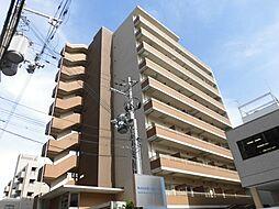 ルーエ江坂[2階]の外観