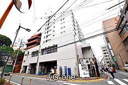 フドウ赤坂[5階]の外観