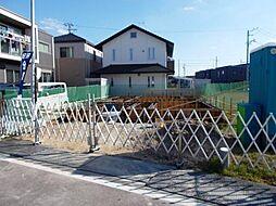 愛知県西尾市羽塚町坊山