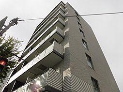 BROU江坂[5階]の外観