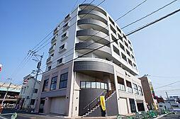 カーサカッシーニ[4階]の外観