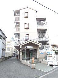 プレアール源氏ケ丘[4階]の外観