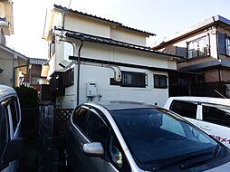 [一戸建] 三重県鈴鹿市自由ヶ丘2丁目 の賃貸【/】の外観