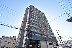 エステムコート神戸ハーバーランド前Vアクア[5階]の外観