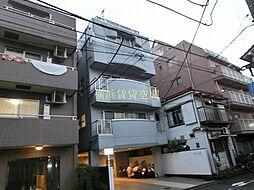 グラン・ジュテ横浜VII[3階]の外観
