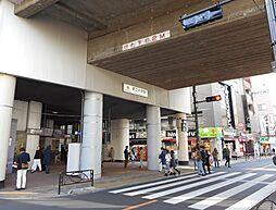 東急東横線「都...