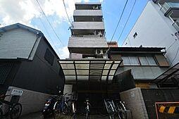 アスク正木[2階]の外観