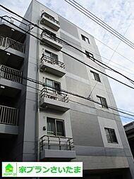 大宮駅 徒歩12分 中古マンション