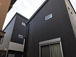 Ohmori Apartment(大森アパートメント) 204号室[204号室号室]の外観