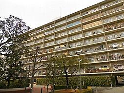 日商岩井相川松山公園マンション 1号棟