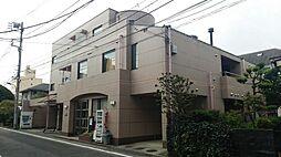 桜台コートハウス[2階]の外観