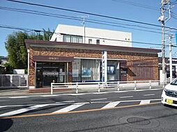 常陽銀行金沢出...