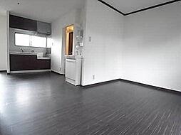 タウニィ山崎[102号室]の外観