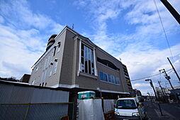 ホープハウス3[3階]の外観
