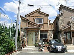大阪府堺市堺区北波止町