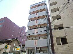 森マンション[5階]の外観