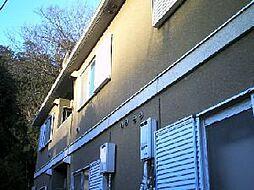 第2サテンハイツ[203号室]の外観