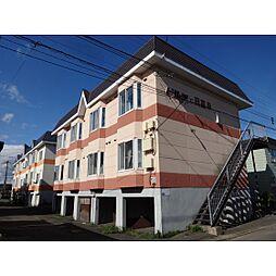 ドルチェ日吉B[2階]の外観