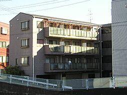 第2ケイアイマンション[305号室]の外観