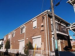 [テラスハウス] 神奈川県相模原市緑区相原5丁目 の賃貸【/】の外観
