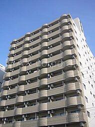 ノルデンハイム新北野[8階]の外観