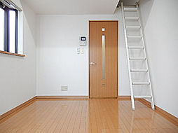 コンフォート南福岡[205号室]の外観