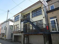 第9石井アパート[101号室]の外観