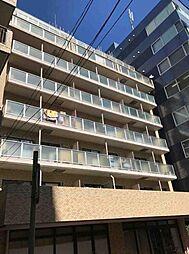 綺麗な外観のヴィンテージマンションエルハイム麹町