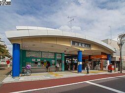 西武新宿線 井...