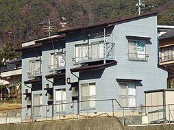 [タウンハウス] 長野県飯田市上郷黒田 の賃貸【/】の外観