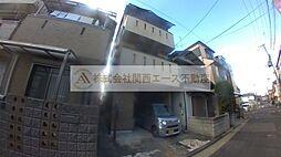 [一戸建] 大阪府堺市堺区中田出井町3丁 の賃貸【/】の外観