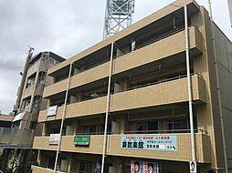 百合ヶ丘ステーションテラス[5階]の外観