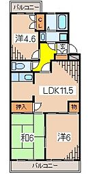 鴨宮駅 6.4万円