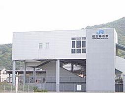 駅紀三井寺駅ま...