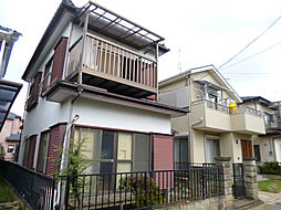 [一戸建] 千葉県白井市冨士 の賃貸【/】の外観