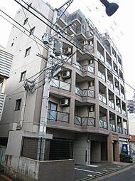 福岡県大野城市下大利1丁目の賃貸マンションの外観