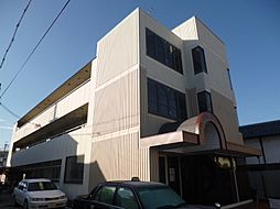 シャトレ森田[1階]の外観