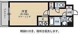 大濠公園駅 5.0万円