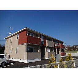 JR小海線 東小諸駅 徒歩14分の賃貸アパート