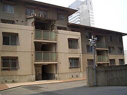 藤和奈良ハイタウン6号棟