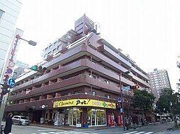 ライオンズマンション舞鶴第3[5階]の外観