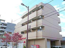 モアナコート[4階]の外観