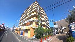 エステート野崎[5階]の外観