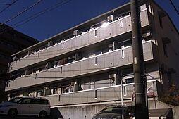 コート権太坂[1階]の外観