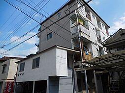 藤川荘[3階]の外観