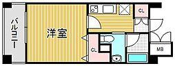SANKO コバーハウス[5階]の間取り