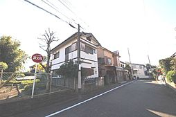 土地(ひばりヶ丘駅から徒歩12分、126.12m²、4,300万円)