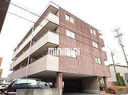 ディナール千代田[3階]の外観